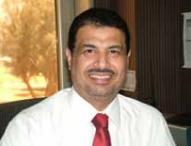 Abdullah Al-Harbi
