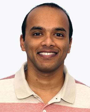 Arun Sreeranganathan