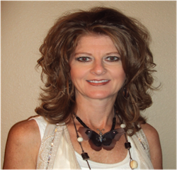 Jeannie Beth Richey