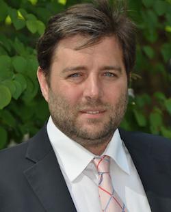 Nicolas Legregeois