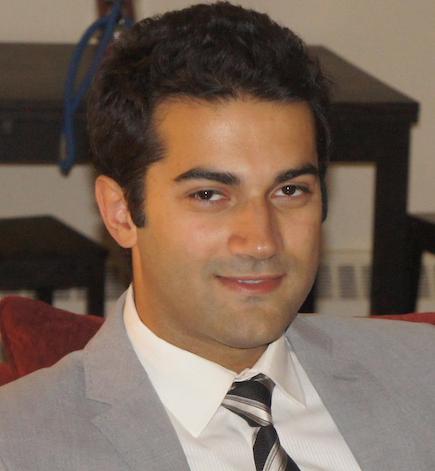 Dr. Reza Azizian