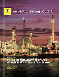 May/June 2019 Inspectioneering Journal