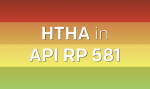 High Temperature Hydrogen Attack in API RP 581 RBI Methodology: A Commentary