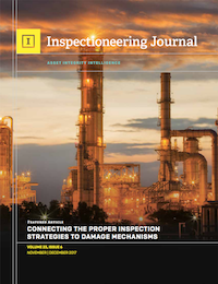 November/December 2017 Inspectioneering Journal