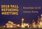 Reynolds Wrap Up: Highlights from the API Subcommittee on Inspection and Mechanical Integrity (SCIMI) Meetings at the Fall 2018 API Standards Meeting