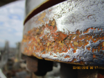 Utilizing TFM/FMC for Detection of Flange Face Corrosion