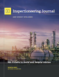 September/October 2020 Inspectioneering Journal
