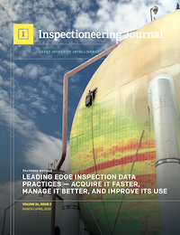 March/April 2020 Inspectioneering Journal