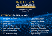 Intelligent Automation in Oil & Gas Summit