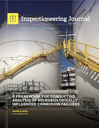 July/August 2019 Inspectioneering Journal
