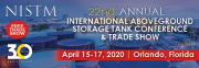 22nd Annual International Aboveground Storage Tank Conference & Trade Show