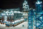 Gazprom Neft's Launches New Crude Unit at Moscow Refinery