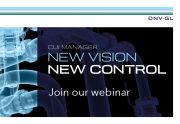Webinar – An introduction to a new corrosion under insulation management tool and recommended practice