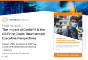 The Impact of COVID-19 & the Oil Price Crash: Downstream Executive Perspectives