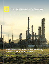 March/April 2019 Inspectioneering Journal