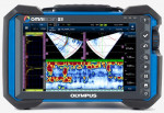 OmniScan® X3 Flaw Detector Redefines the Standard for Phased Array