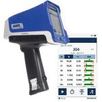 Vanta XRF Analyzer: Redefining PMI, Ruggedness, and Ease of Use