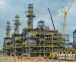 Sasol Successfully Completes Ethane Cracker Project at Lake Charles Plant
