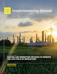 March/April 2015 Inspectioneering Journal