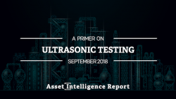 A Primer on Ultrasonic Testing