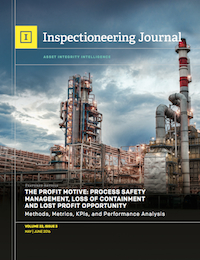 May/June 2016 Inspectioneering Journal