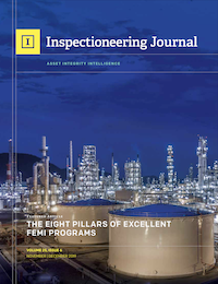 November/December 2019 Inspectioneering Journal