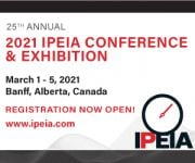 2021 IPEIA Virtual Conference and Exhibition