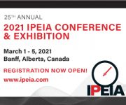 2021 IPEIA Conference and Exhibition