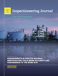 March/April 2016 Inspectioneering Journal