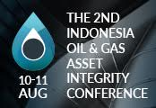 Indonesia O&G Asset Integrity Maintenance and Inspection Management Conference