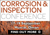 Corrosion & Inspection Conference