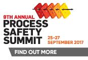 9th Annual Process Safety Summit