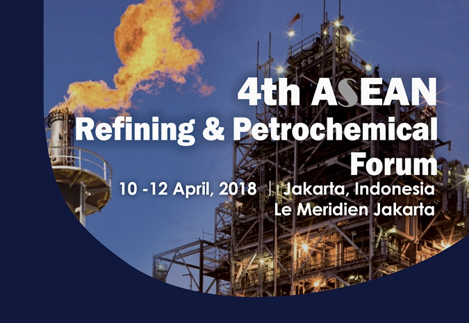 4th ASEAN Refining and Petrochemical Forum