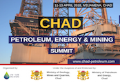 Chad Petroleum, Energy & Mining Summit