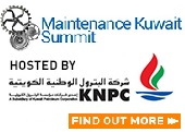 4th Annual Maintenance Kuwait Summit