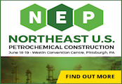 Northeast U.S. Petrochemical Construction Conference and Expo
