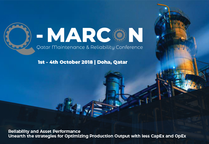 Qatar Maintenance & Reliability Conference