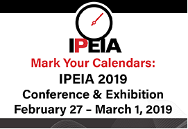 2019 IPEIA Conference and Exhibition