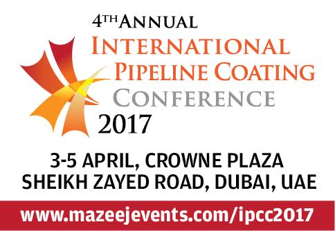 4th Annual International Pipeline Coating Conference