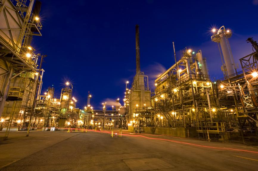 Marathon Upgrades Canton Ohio Refinery To Process Condensates
