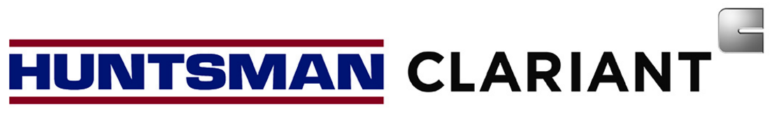 Huntsman and Clariant Logos