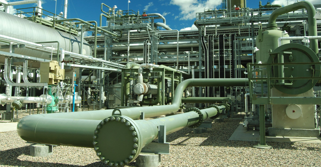 Enterprise To Increase Cryogenic Natural Gas Processing