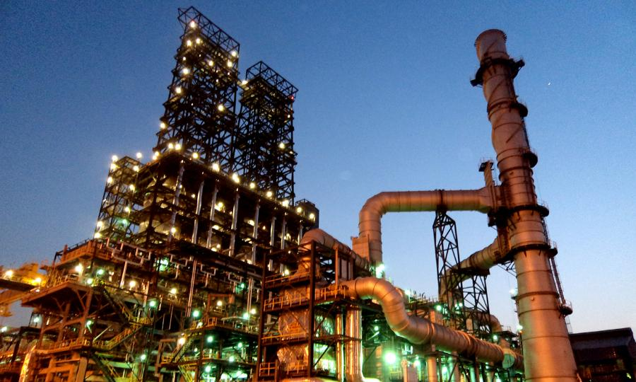 hpcl jv to build new  3b petrochemical complex in northern