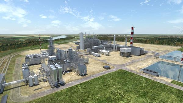 Becht Engineering Awarded Quality Assurance Project for Petrochemical Complex in Alberta