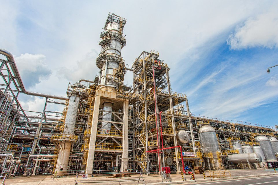 Beaumont Texas News >> Exxon to Acquire Singapore Chemical Plant | Inspectioneering
