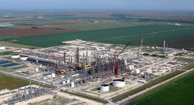 LyondellBasell Corpus Christi Complex Expansion