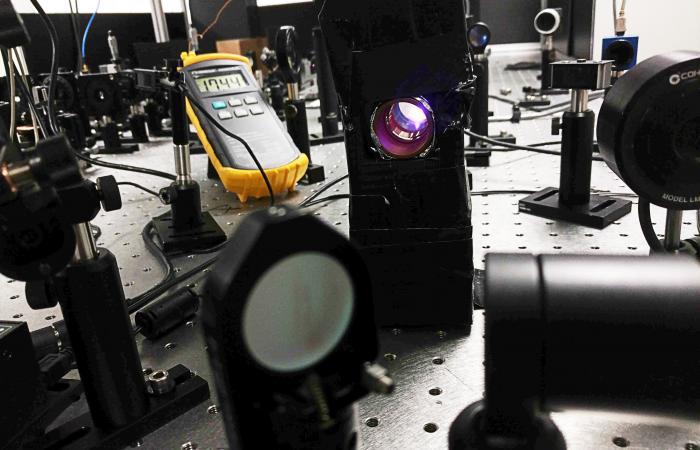 ORNL - Quantum Sensing