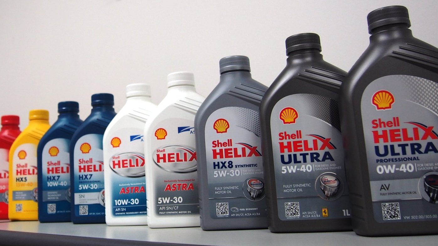 Shell now produces 99 difference Shell Lubricants products in its Marunda lubricant plant in Indonesia.