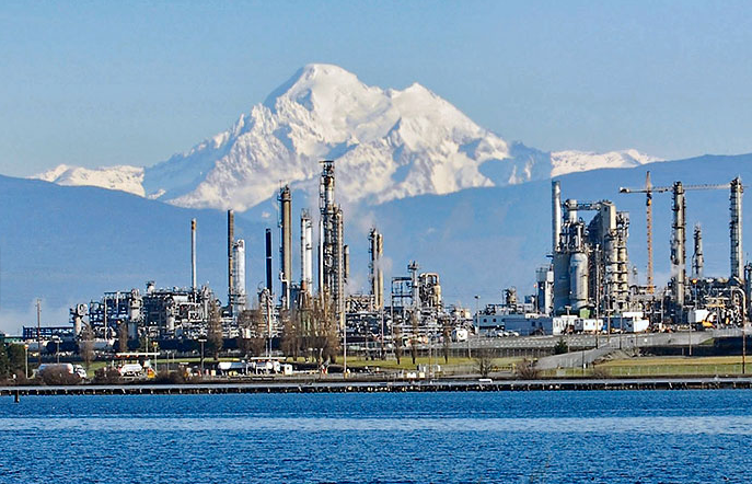 Washington OSHA Releases Draft Language for its PSM Standard for Refineries