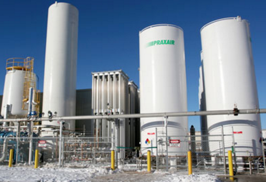 Praxair Starts New Plant Amp Extends Pipeline System In Port